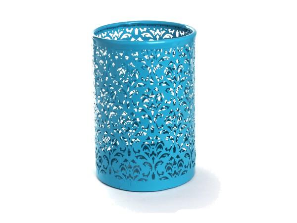 POP design metal mesh bin for waste paper storage