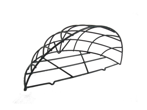 Metal wire basket for house hold