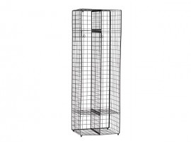 Professional Design Top Quality Wire Metal Supermarket Shelf for storage goods