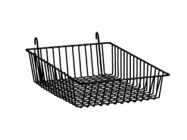 Yinjiang Factory Supply Sturdy Wire Mesh Metal Basket