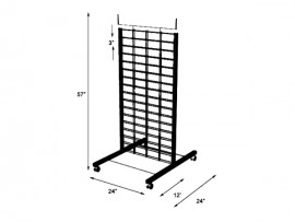 High Quality Metal Display Stand