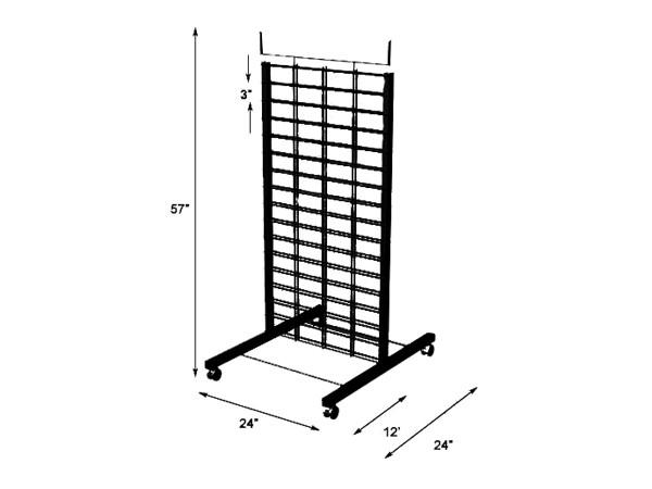 High Quality Metal Display Stand