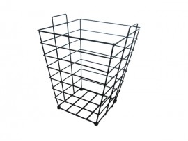 Factory Directly Supply Best Price Metal Storage Basket with good quality