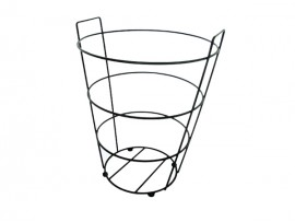 Hangzhou Metal Manufacturer High Quality Metal Wire Basket