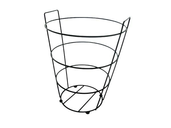 Hangzhou Metal Manufacturer High Quality Metal Wire Basket