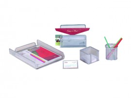 5 pieces stationery set for gif sale