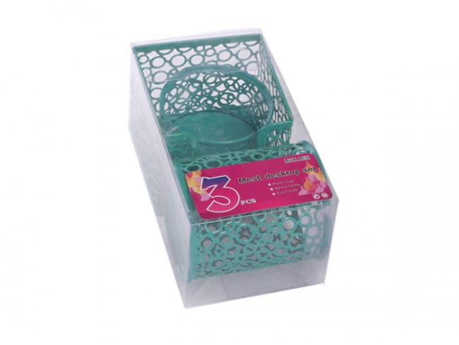 Wire stationery set