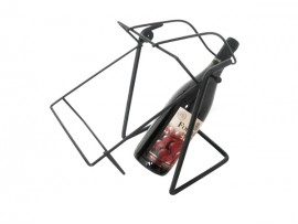 Sturdy factory OEM design wine rack