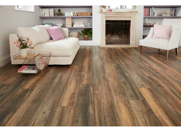 Durability of Laminate Flooring: The Long-lasting Alternative to Hardwood