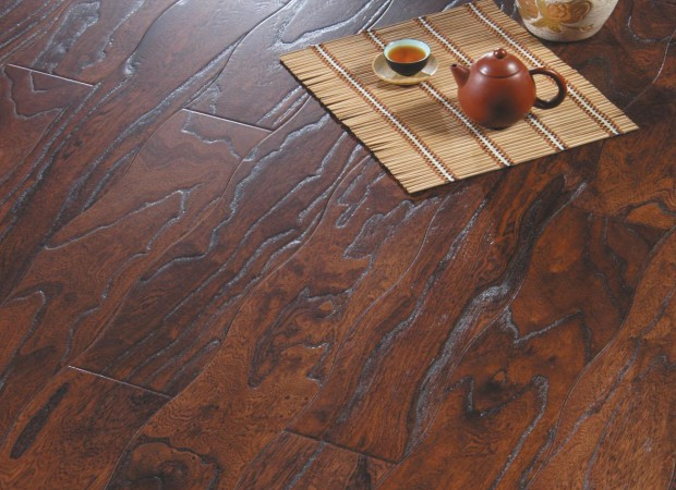 Do you know nine small details of solid wood flooring?