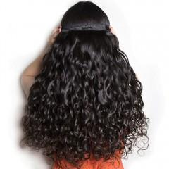 3PCS Curly Best Virgin Hair Bundles