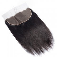 1 PC 13x6 Straight Lace Frontal