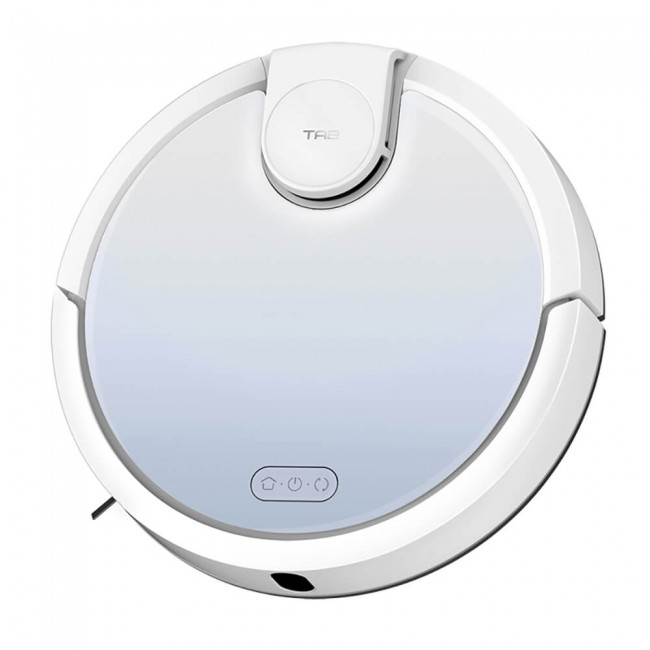Haier TaTa Sweep Mop Robot Cleaner 750WT 600 ml affaldsstyring App-kontrol