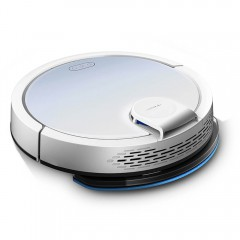 Haier TaTa Sweep Mop Robot Cleaner 750WT 600ml Contrôle de l'application de la poubelle