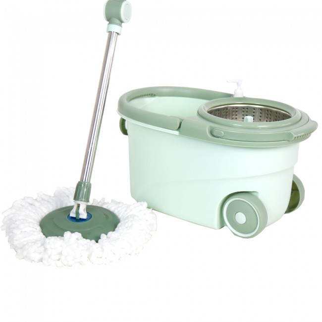 Cleaning Tools Floor & Dust Mops with Microfiber Mop head, Cleaning Mop Suppliers and Manufacturers