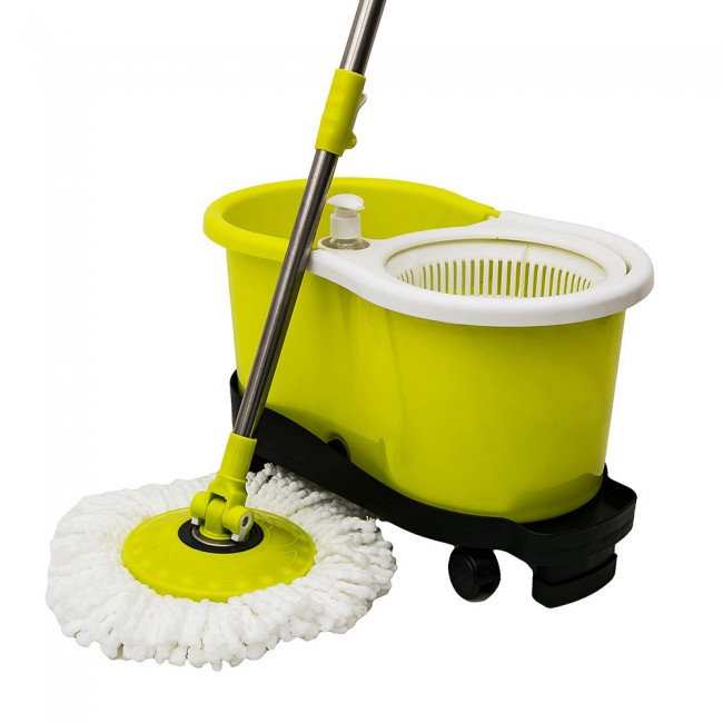 Best magic floor cleaning 360 mop