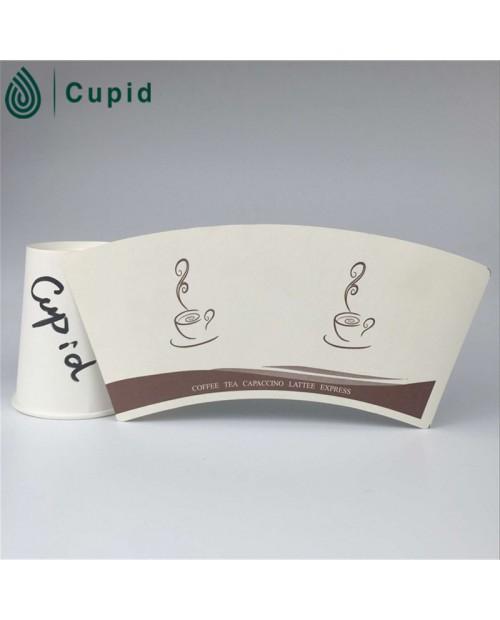 Die-Cutting Best Selling Paper Cup Fan Companies