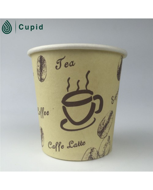 one side /two side pe coated paper cup